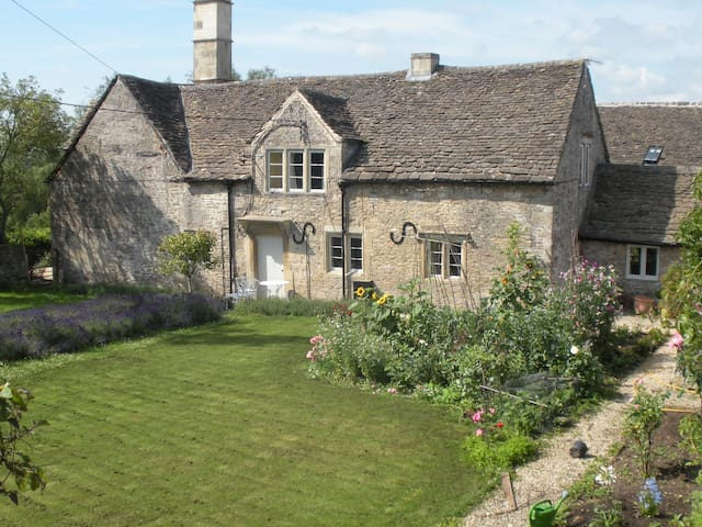 Charming 15th Century Stone Cottage