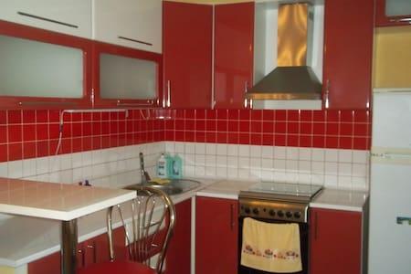 2-х ком. кв.  ЛЮКС, 400 EUR/month - Sieverodonets'k - Apartment