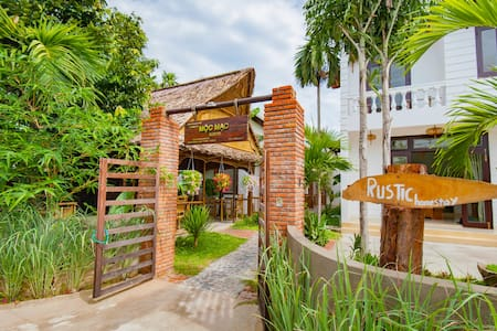 Hoi An Rustic Homestay - Hội An - Bed & Breakfast