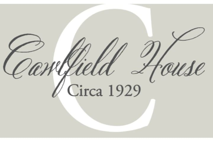 The Cawlfield House (Circa 1929)