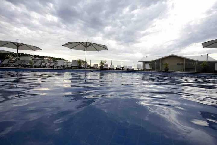 Silverwater Resort !