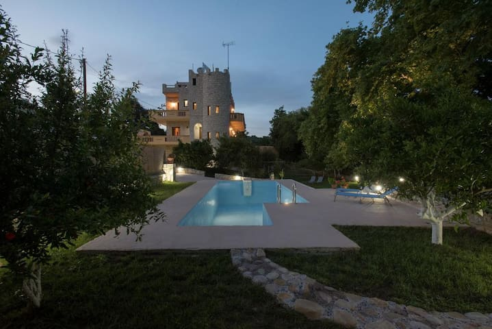 Gianni's Castle