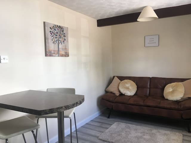 Self catering holiday cottage two