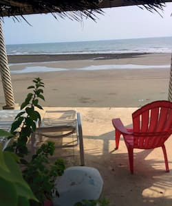 Ocean front apartment playa estero - 公寓