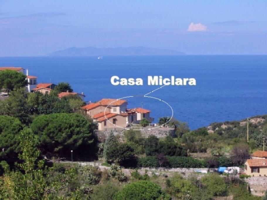 Casa Miclara