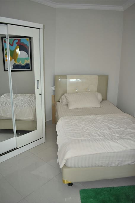 Second bed room