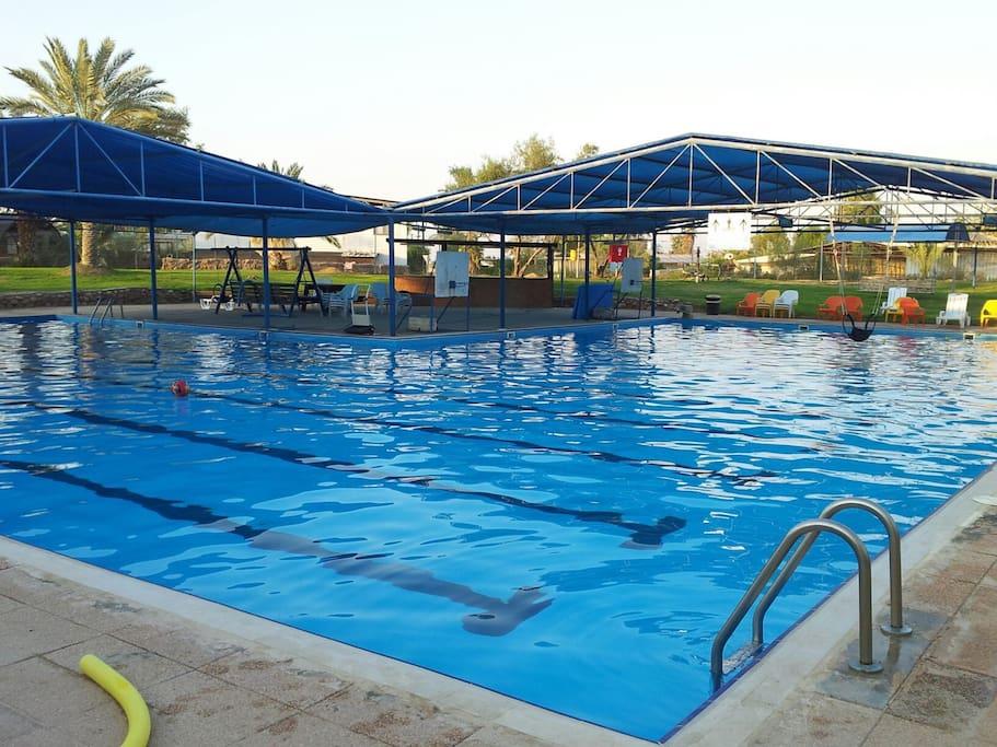 Moshav Pool