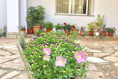 Flowers' Room 1