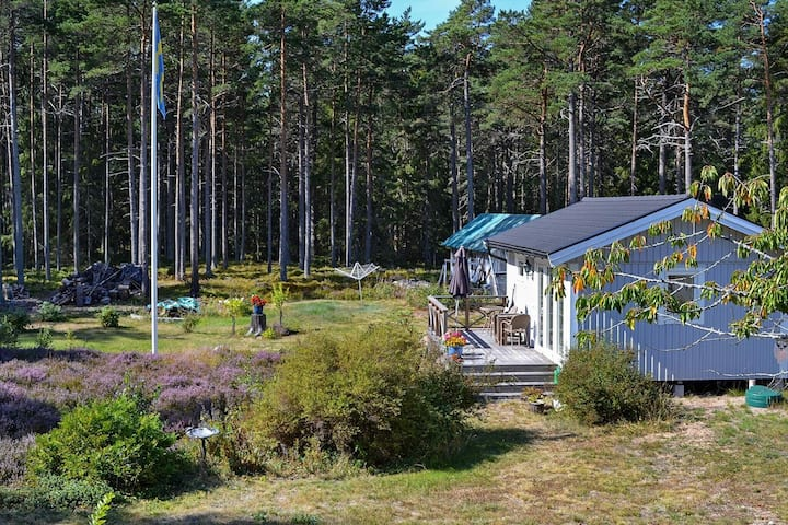 4 person holiday home in INGARÖ