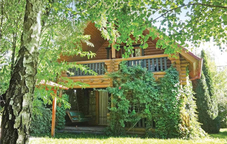Holiday cottage with 3 bedrooms on 85 m² in Áporka