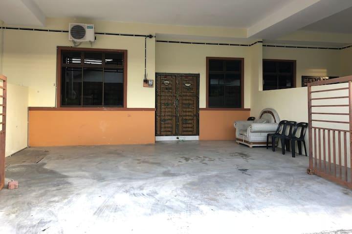 Seri Permai Homestay Pekan Pahang