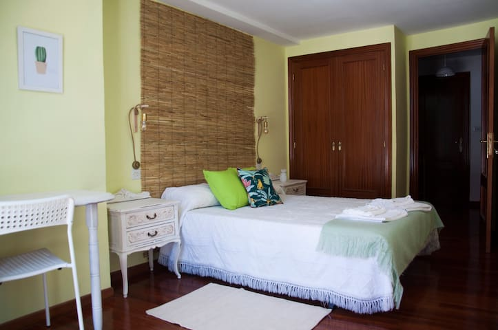 Apartamento muy luminoso Ribeira Sacra ( Castro)