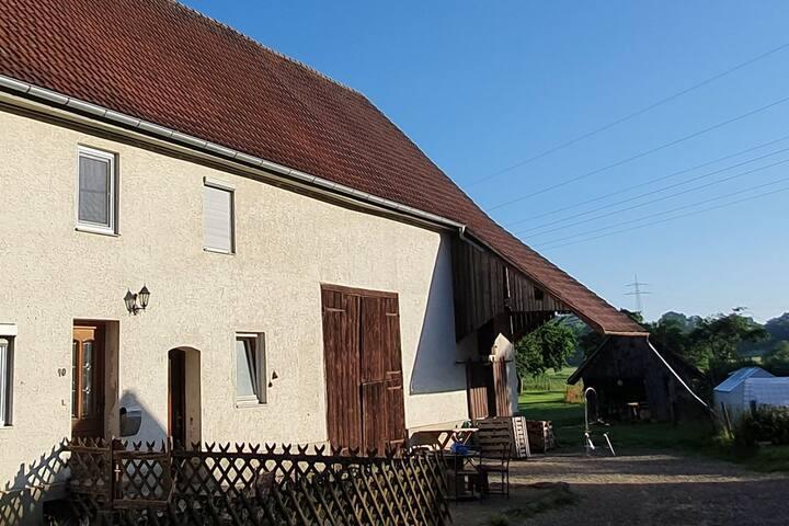 Zimmer in Traumlage nahe Ulm, Neu Ulm und Senden