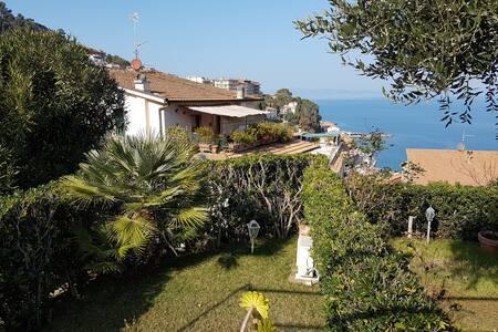 CASA CORALLO - Porto Santo Stefano - Appartement
