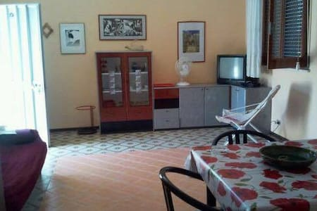 Casa x vacanze rilassanti sul Gargano