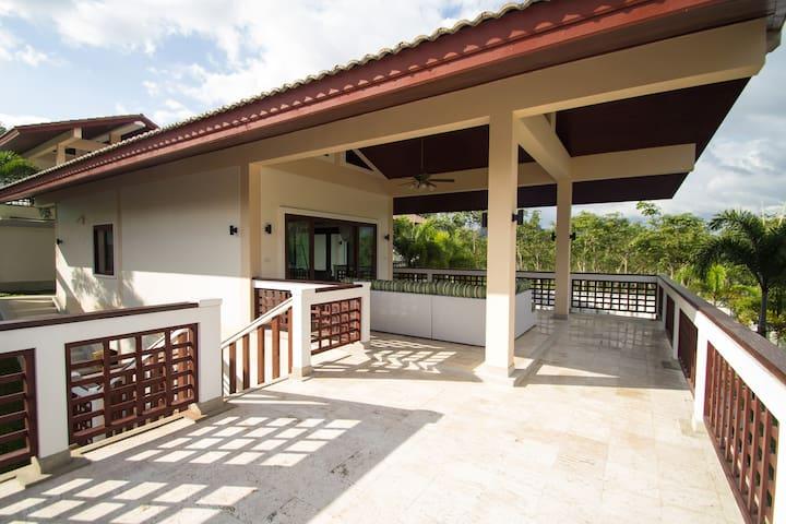 Aonanta SERENITY 2 bed,3 bath  villa Krabi Aonang - Ao Nang - Villa