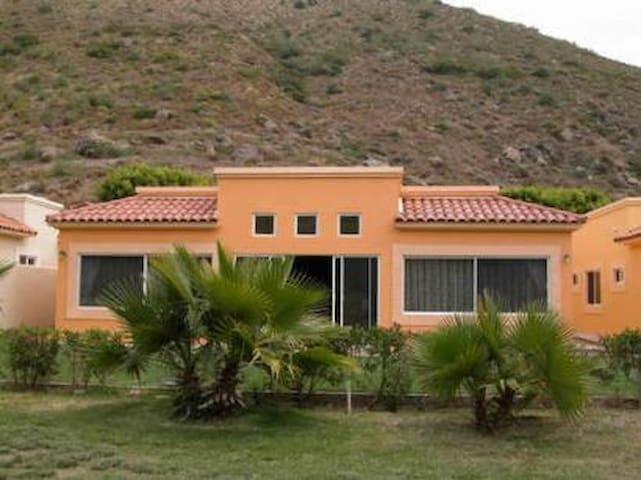 Full House;Golf, Wine& Fun! Baja Country Club Life - Ensenada - Dom