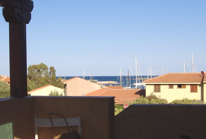 Apartment - 300 m from the beach - Porto Ottiolu - Leilighet