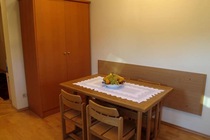Lovely Holiday Home in St.Michael im Lungau with Balcony