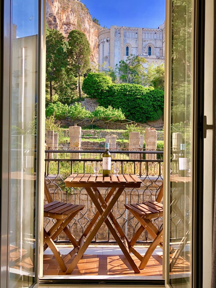 "Casa ""Porta Giudecca"""