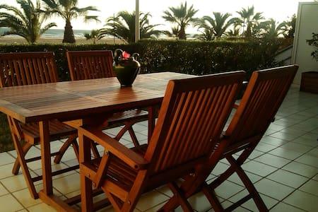 Cubelles Playa - Wohnung