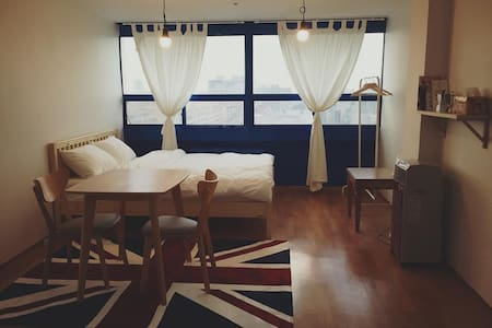 5mins Whole New House Downtown from the airport - Jeju-si
