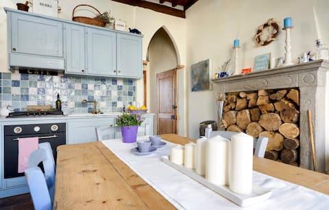 Ceraldo Romantic tuscan cottage