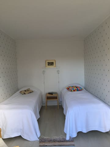 Doubble room