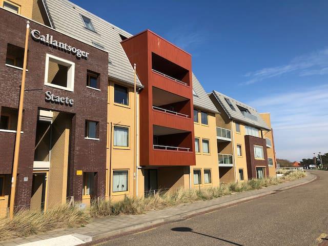 Callantsoger Staete Appartement A1