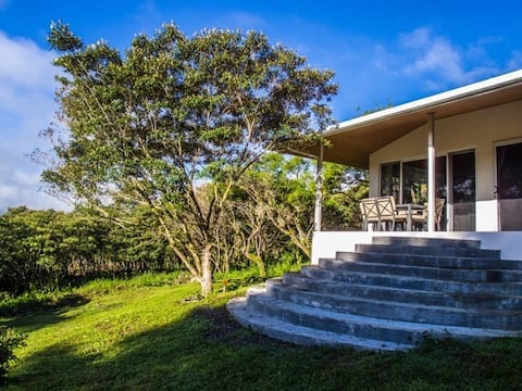 O'Leary-Vincent home Volcan