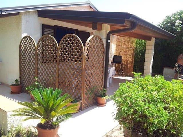Accogliente camera matrimoniale 3 - Ispica - Casa