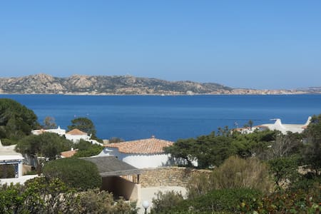 Villa 100 meters from the Sea !!! - Punta Sardegna