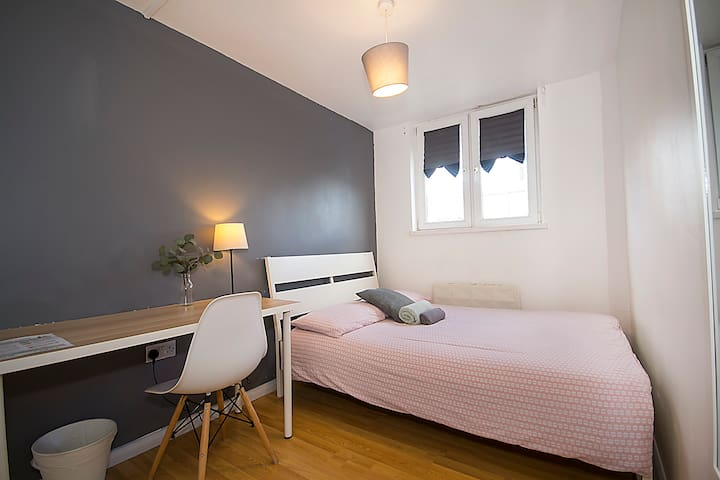 HB2-1 10% OFF Long stay | Room Heart of Brick Lane