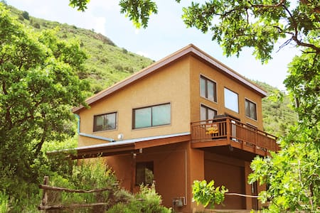 Casa Del Sol - Glenwood Springs - Apartament