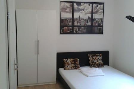 modernes Studio - in 15 Min. zum Bodensee - Au - Wohnung