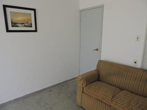Apartamento o Escritorio CENTRO - 2 Dorm, 3 Cms.