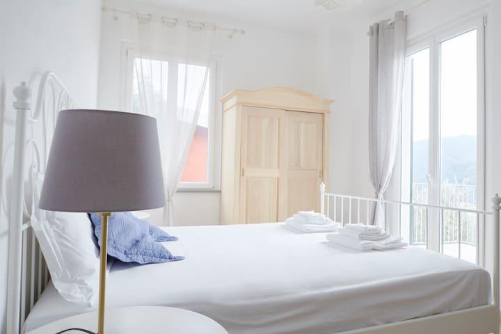 Relais Santa Caterina – Deluxe double room