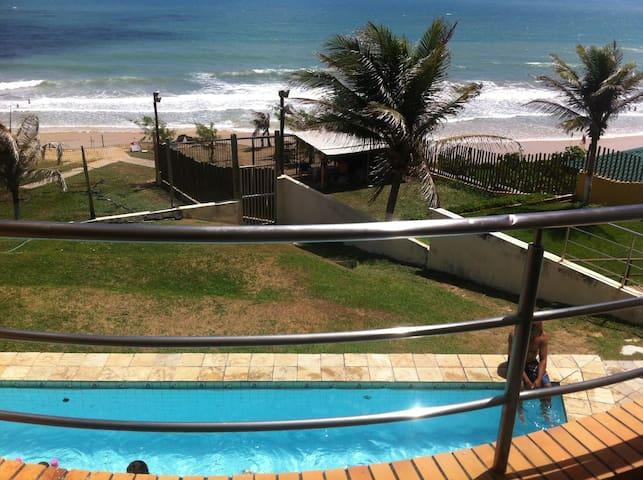Apartamento Lua - Costeira Praia Flat