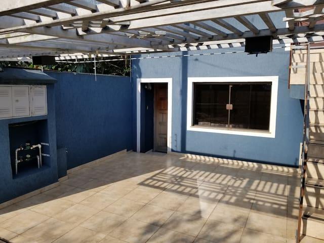 Casa Espaço Munhoz Kelkarisa, Guarulhos/SP