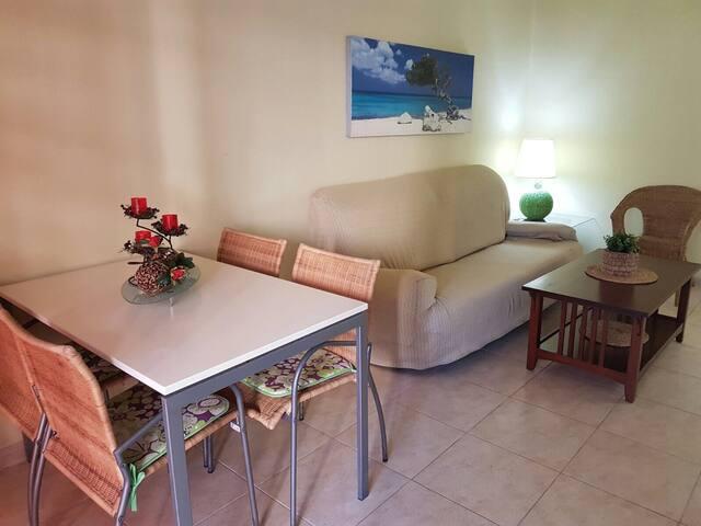 Santa  Cruz-Playa Poniente- recomendado familias