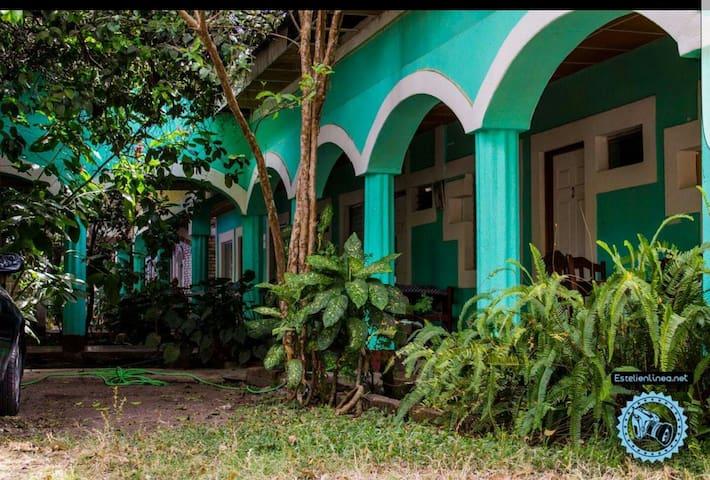 Hotel Campestre Esteli