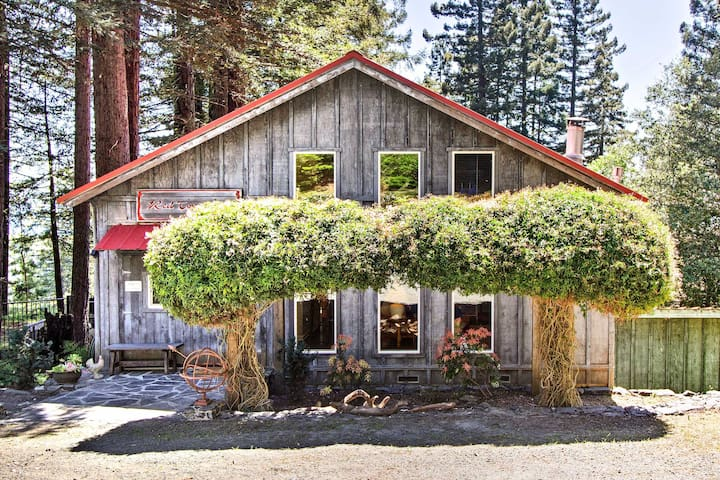 Sonoma Coast Home by Russian River - Mins to Beach