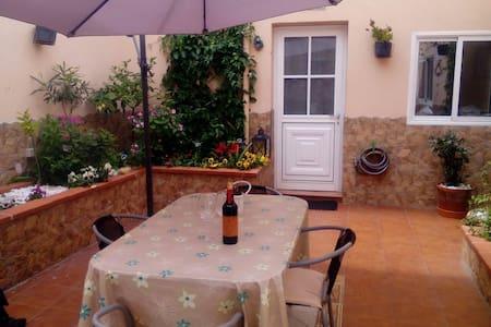 Sunny room private bathroom terrace