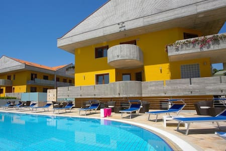 Catania Hills Appartamento per 4 - Carrubazza-Motta - Apartment
