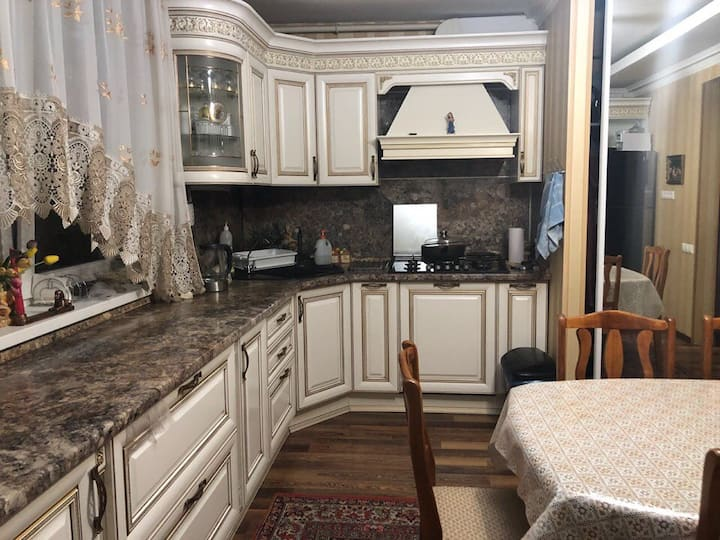 Welcome to Guesthouse in Rostov