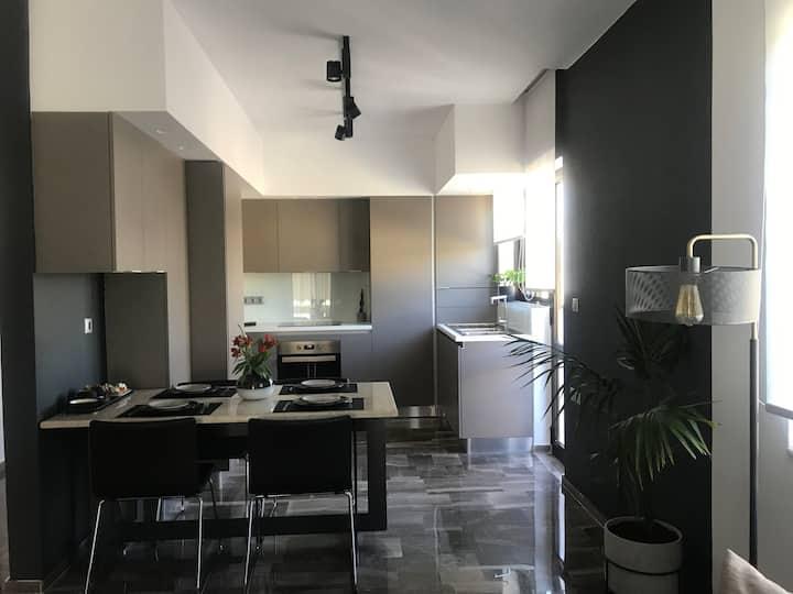 Nikis Dream Urban Apartment
