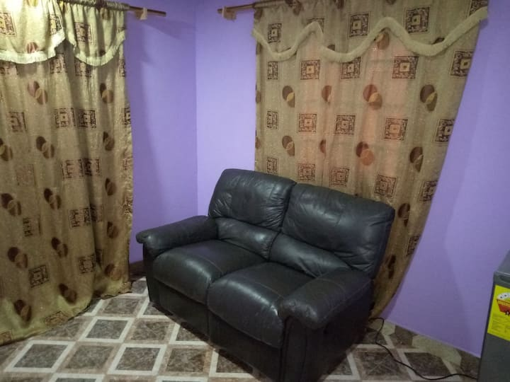 Fully furnished Apartment for Guests