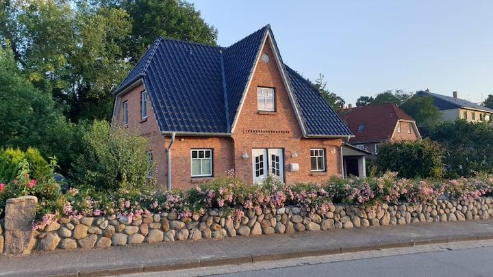 Ferienhaus Rathje in Fahrdorf an der Schlei