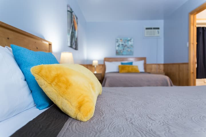 Early booking save 15% Middle Brook Suite #3