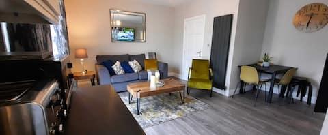 Belderra View apartment